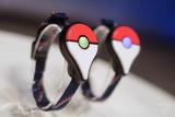 Pokémon Go Plus, una pulsera para hacerse con todos.