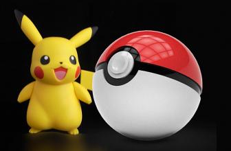 Powerbank para Pokemon Go, hemos encontrado la pokeball definitiva