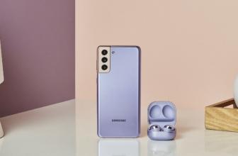 Disponibilidad y precio de los Samsung Galaxy S21, S21+ y S21 Ultra