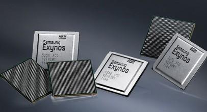 Procesadores de 4 nanómetros: Samsung quiere romper el mercado