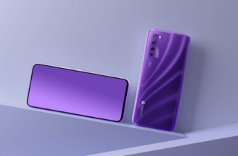 El próximo plegable de Samsung tendría la cámara bajo la pantalla