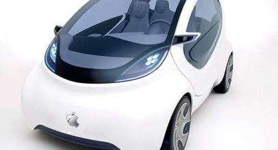 Apple podría estar trabajando en su primer coche eléctrico