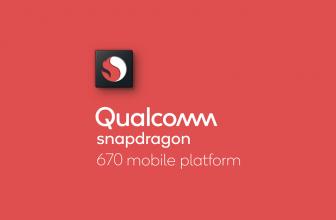 Qualcomm Snapdragon 670 renueva la gama media