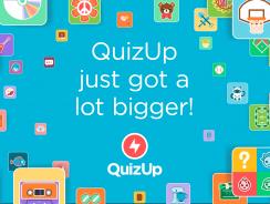 QuizUp, el mayor juego de preguntas del mundo