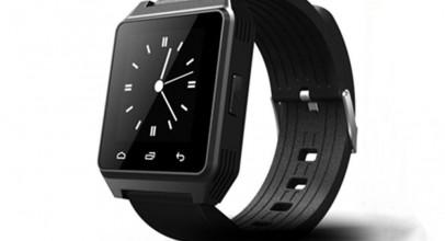 """Rwatch M28 Smartwatch, un diseño mas """"geek"""" que el Rwatch M26"""