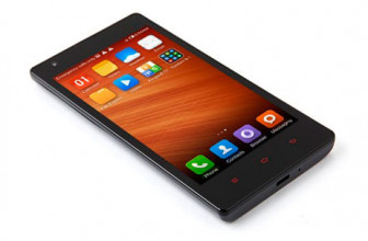 Xiaomi Red Rice 1S, barato pero matón