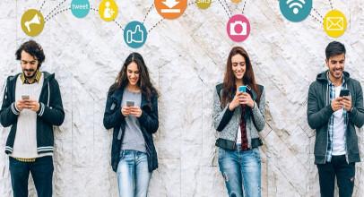 Las redes sociales pueden llevarnos a la depresión, según la UNAM