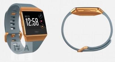 El nuevo smartwatch de Fitbit se filtra en imágenes