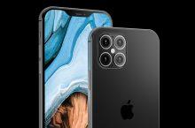 Los primeros renders del iPhone 12 muestran una cámara cuádruple