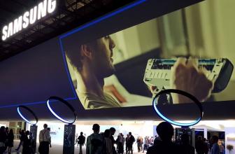 Samsung confirma presencia en el IFA 2018 de Berlín