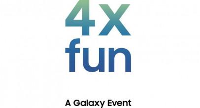 Samsung anuncia un evento para el 11 de octubre y nos deja con dudas