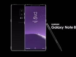 Oficial: Samsung Galaxy Note 8 se presenta el 23 de agosto