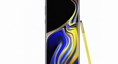 Samsung Galaxy Note 9: características oficiales, disponibilidad y precio