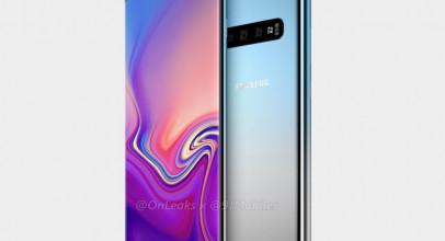 Samsung Galaxy S10 Plus ya ha pasado por Geekbench
