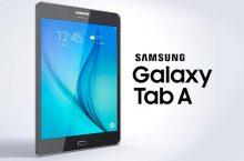 Samsung Galaxy Tab A, una nueva confirmación bajo el sol