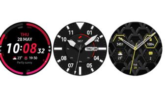 Samsung Galaxy Watch 3: últimas características filtradas