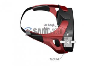 """Samsung podría estar preparando su casco de realidad virtual """"Gear VR"""""""