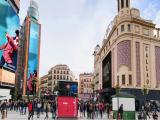 Samsung Store Callao abre sus puertas en Madrid.