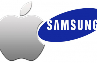 Samsung a punto de ser superado por Apple en telefonía