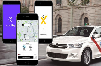 ¿Qué pide el sector del taxi en Madrid para luchar contra las VTC como Cabify?
