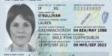 Selfies en los nuevos pasaportes de Irlanda