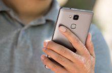 ¿Para qué sirve el sensor de huellas dactilares en un móvil?