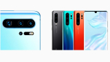 La Serie Huawei P30 llega cargada de extras: 50 GB gratis, 10 temas exclusivos y 150 euros en regalos