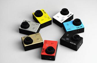 SJCAM y su GoPro Killer pisan fuerte con la SJCAM SJ5000 Plus