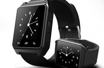 SmartWatch Qumox M28: Un reloj inteligente a buen precio.