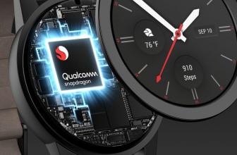 Snapdragon Wear 3100: nuevo chip para wearables de Qualcomm