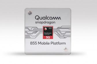 Snapdragon 855: Qualcomm va a por todas en 2019 con el 5G