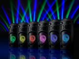 Sony MHC-V41D, convierte tu casa en una discoteca