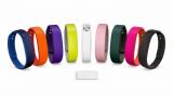 Sony smartband SWR10: A por el mercado de las pulseras inteligentes
