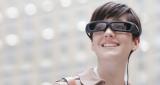Ya a la venta las nuevas Sony SmartEyeGlass