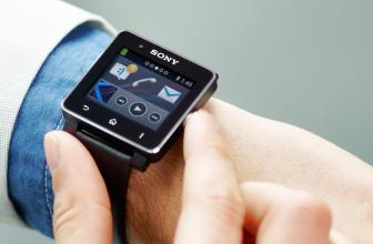 Reloj Sony SmartWatch 2: Conectividad con tu dispositivo Android