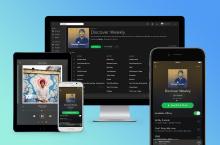 El período de prueba de Spotify ahora ofrece tres meses gratis