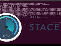 Stacer, optimizando GNU/Linux Ubuntu y derivados