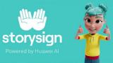 Huawei dona medio millón de dólares al apoyo de niños sordos