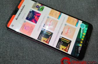 Opiniones de Storytel: probamos esta plataforma de audiolibros