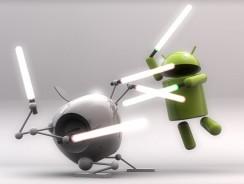 Así han subido los precios de los teléfonos de Android en los últimos años