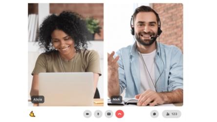 SuperPeer: ¿pagarías por hablar con famosos por videollamada?