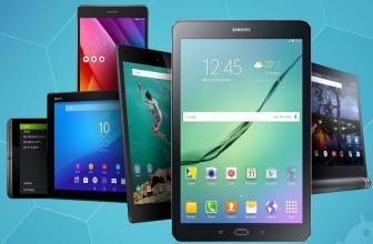 Tablets baratas, la guía de compra definitiva para elegir las mejores