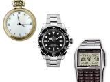 Throwback Thursday: Llevar un reloj sin Bluetooth