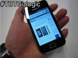 Throwback Thursday: Samsung Galaxy Ace