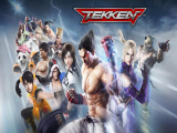 Tekken Mobile, llega a Android el clásico de lucha 3D