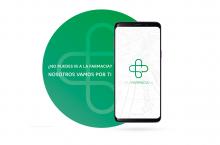 Telefarmacia App, para recibir medicamentos con receta en casa