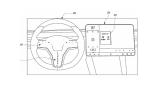 La nueva patente de Tesla muestra un tipo de coche aún más futurista