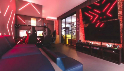 The Arcade Hotel: Barcelona abre un nuevo hotel gaming