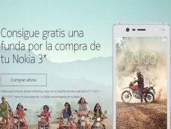 Ya tenemos tienda online de Nokia en España