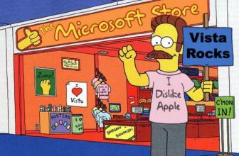 Nueva tienda Microsoft en NY.